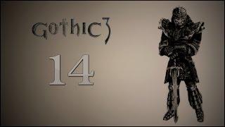 Gothic 3 #14 Ай да Диего Браго