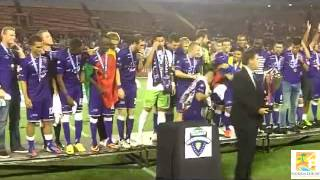 USL PRO 2013 Championship Final - Orlando vs. Charlotte