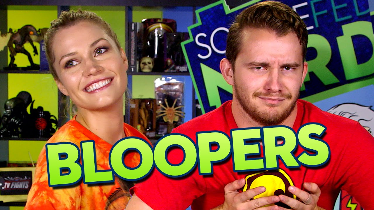 Sexy bloopers free download