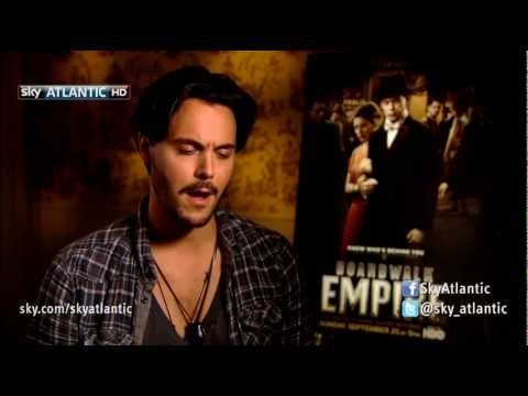 Boardwalk Empire Jack Huston