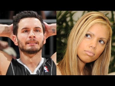 JJ Redick's Abortion Contract Vs Vanessa Lopez