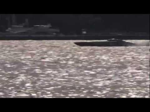 2011 Super Boat 21st Annual New York Grand Prix