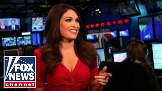 Kimberly Guilfoyle leaves Fox