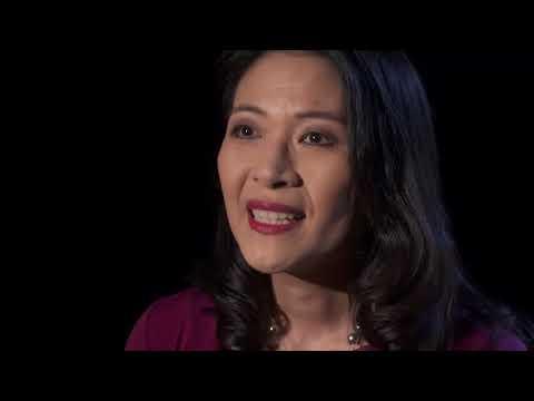 Trang Pham-Bui   Vietnam Reflections   MPB