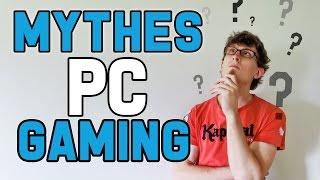 les mythes et lgendes des pc gaming clichs pc gamer 5 minutes pour