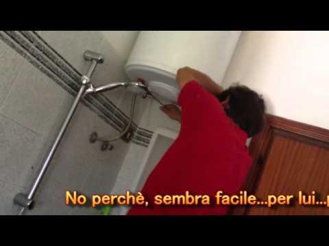 Sostituzione flessibile pronto roma doovi - Ikea scaldabagno ...