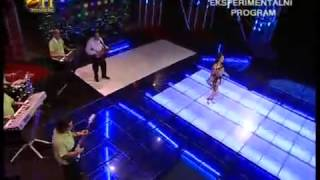Tina Ivanovic - Zaljubljena - (TV BN Music 2009)