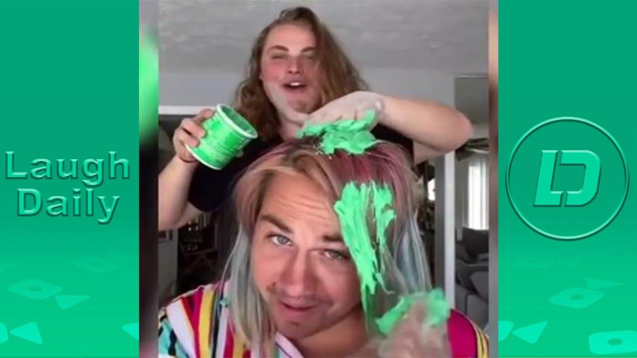 Gage Wilson Funny TikTok Videos 2020 | Gageslife Prank Videos 2020