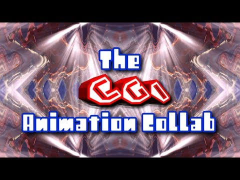 The CGI Animation YTP Collab