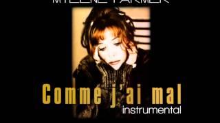 Mylène Farmer - Comme J