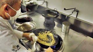 Mapo Fried Rice - Japanese Style
