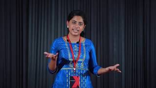 Stop whining and start grinding | Enfa Rose George | TEDxTKMCE