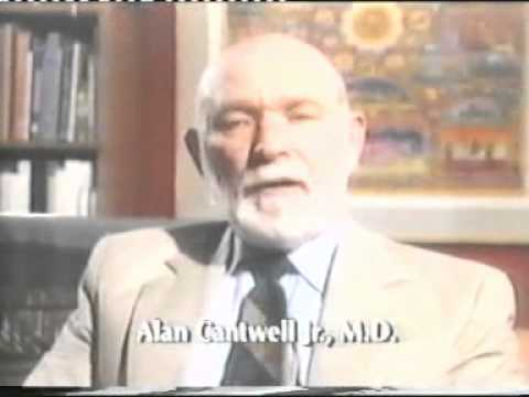The man who created AIDS Christian Anders plays Dr  Wolf Szmuness