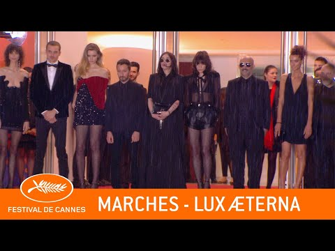 LUX AETERA - Les marches - Cannes 2019 - VF Mp3