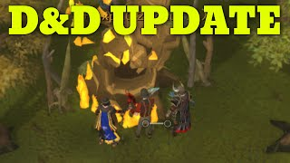 Distractions and Diversions Update: Better Rewards and XP! [Runescape 2015]