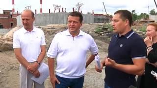 видео Общестроительные работы