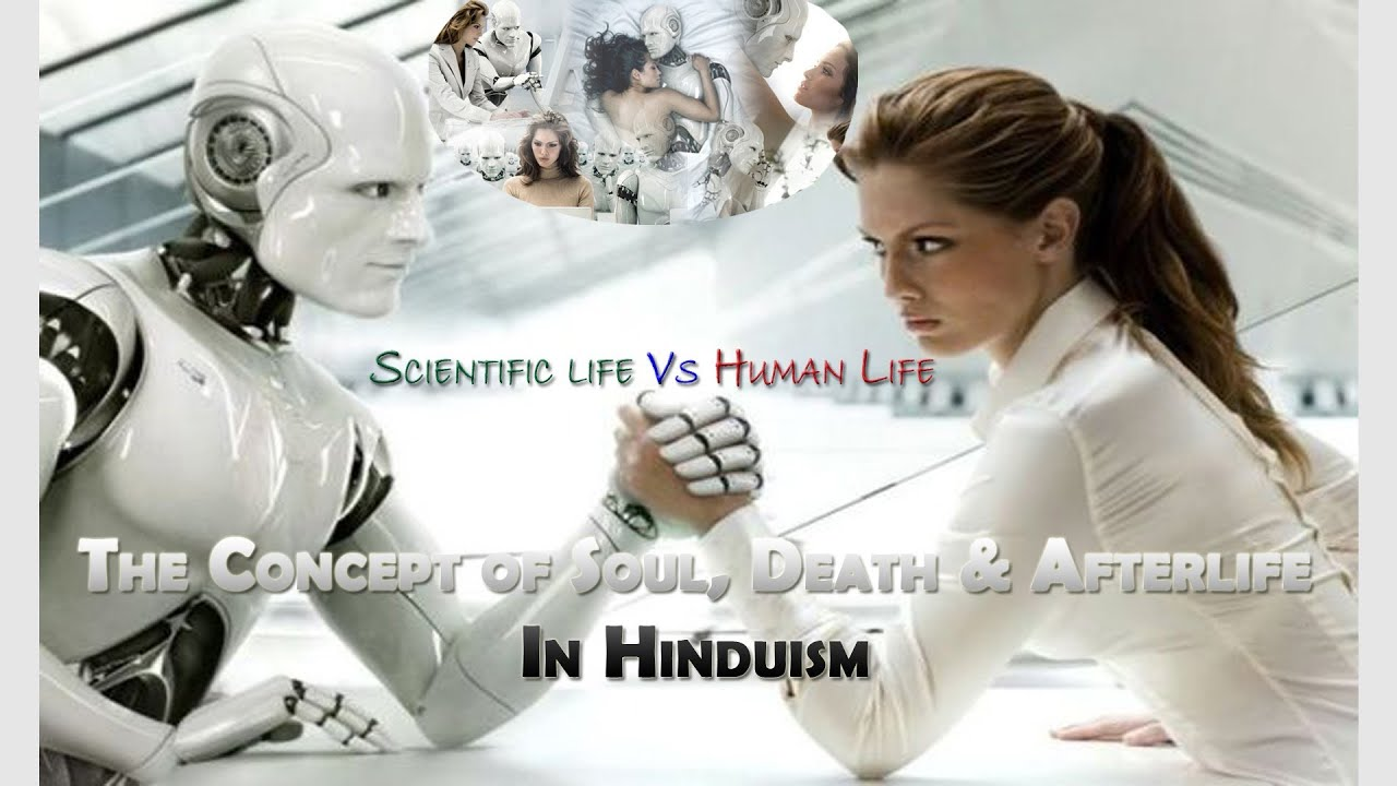 Soul , Death & Afterlife ( life after death ) in hinduism ...