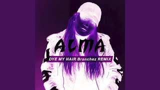 Dye My Hair (Branchez Remix)