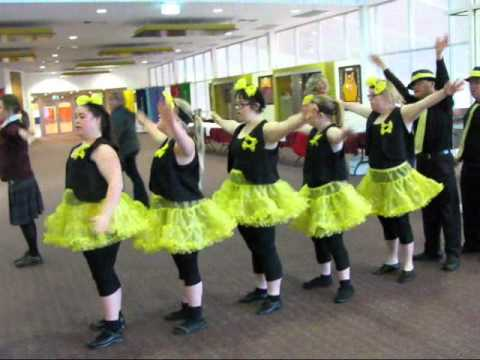 Special Olympics Dance - BayToday.ca |Special Olympics Dance