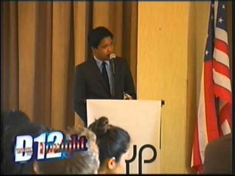 Congressional candidates take part in GYP forum