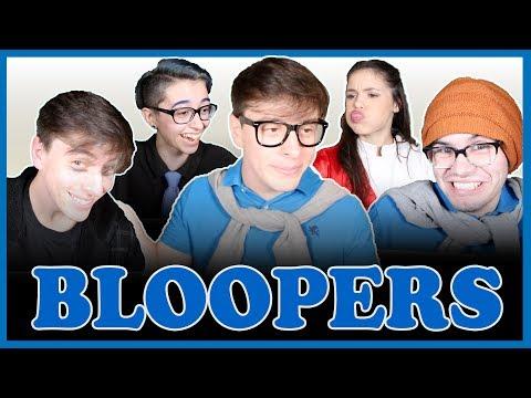 BLOOPER REEL! | Thomas Sanders