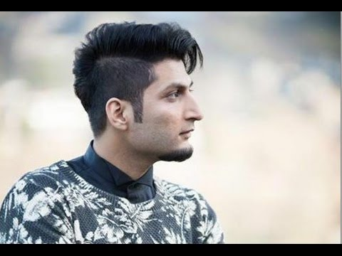 Hairstyle Bilal Saeed Youtube