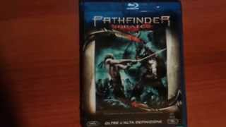 Blu ray Pathfinder - La leggenda del guerriero vichingo