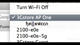 A Custom Appearance For Your SSID