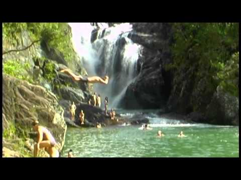 Barton Creek Outpost Belize Volun-tourism Video
