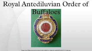 Famous Order Of The Buffaloes Members