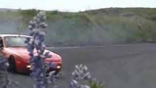 porsche 944 f2 turbo 2 ez