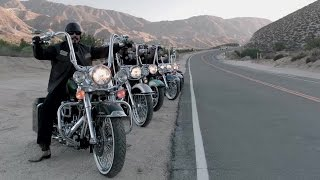 Sons of Anarchy - Inside The Final Ride: Shooting The Scene