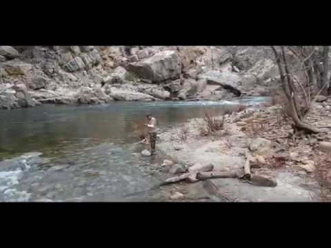 Kern River At A Glance (March 2018)