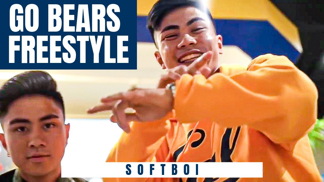 Go Bears Freestyle (Official Video) - UC Berkeley Diss Track