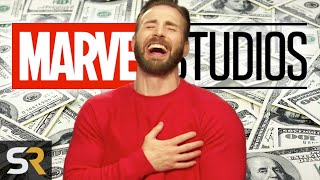 Please Marvel Take More Of Our Money