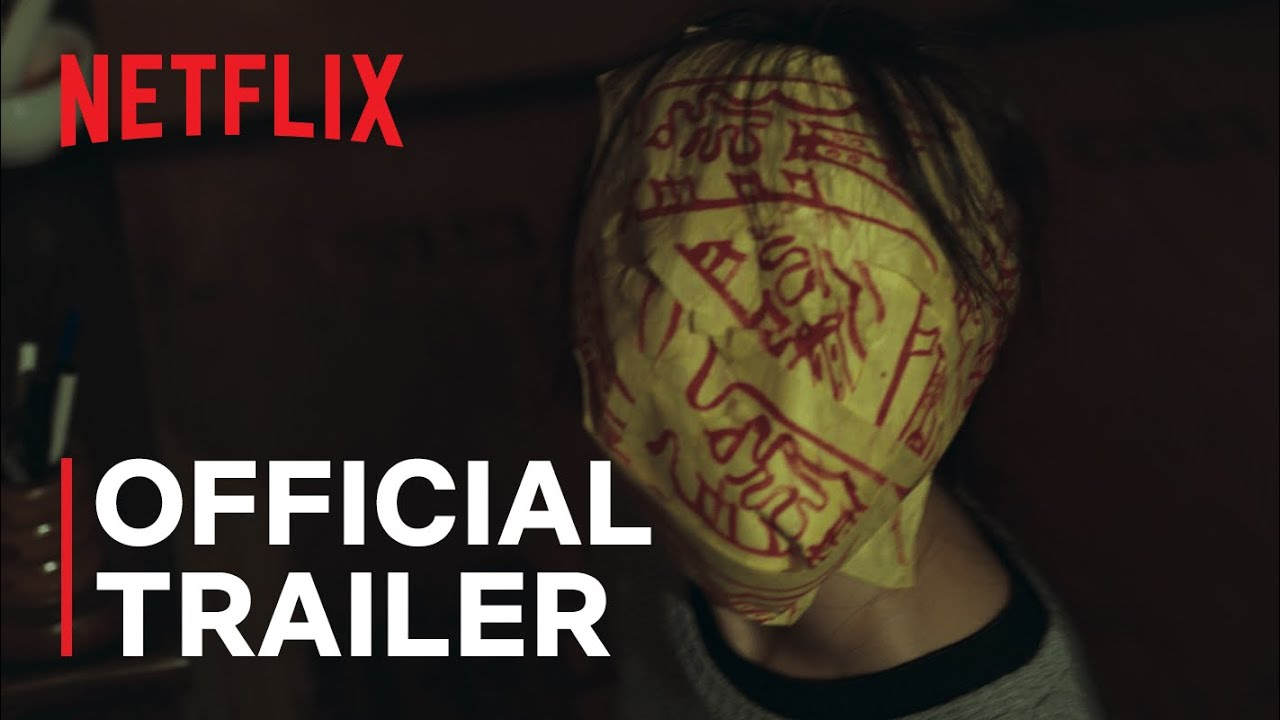 The 8th Night   Official Trailer   Netflix