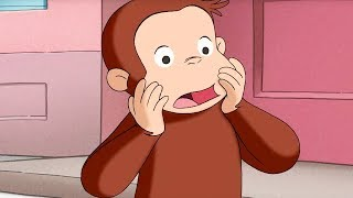 Curious George 🐵Curious George, Personal Trainer 🐵Kids Cartoon 🐵Kids Movies 🐵Videos for Kids