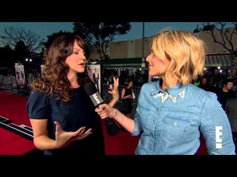 Carla Gallo Reveals She's Pregnant!