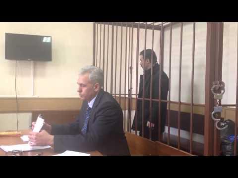 Замруководителя рязанской налоговой в суде
