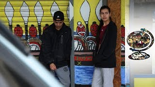 Maori Children As Young As 12 Take Their Own Lives