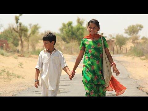 Dhanak Official Trailer (2016) | Hetal Gadda, Krrish Chhabria | Journey in Search of Shahrukh Khan