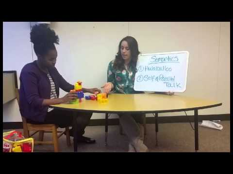 Games and Activities for Speech and Language Development