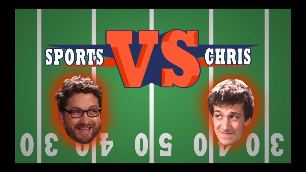 RT Life - Geek vs. Sports!