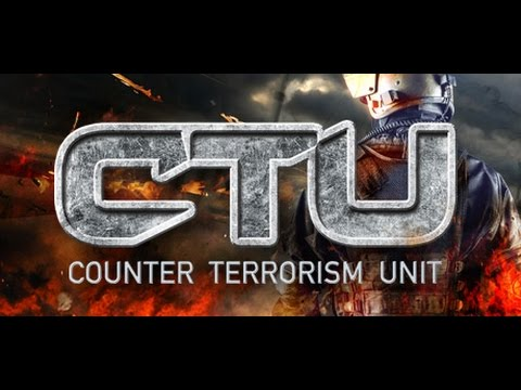 CTU - Counter Terrorism Unit - Having A Quick Look (Wish I Hadn't) |