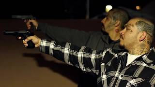 SIN - KILLA CALI feat. SADBOY LOKO (Official Music Video)
