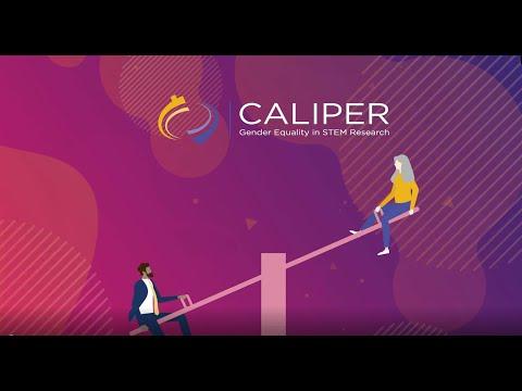 CALIPER: Gender Equality in STEM Research