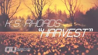 "K.S. Rhoads - ""Harvest"" (Indie/Folk Rock)"
