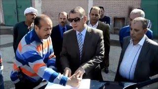 محافظ كفر الشيخ عن توقف مصنع أعلاف: «الحال يوجع القلب» (فيديو) | المصري اليوم