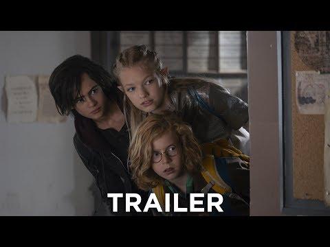 DIE WOLF-GÄNG - Trailer - Ab 23.1.20 im Kino!