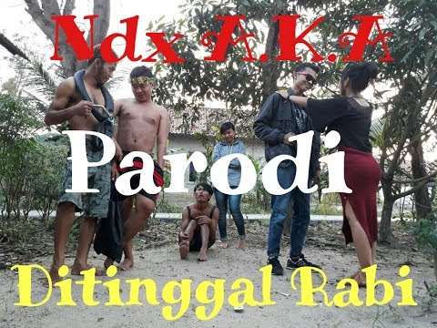 Ardi Feat Dea - Ditinggal Rabi Cover song ( Parodi )